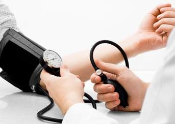Nattokinase Reduces Blood Pressure