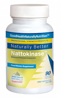 Nattokinase Side Effects and Dangers - Nattokinase Heart Health